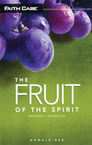 9780882435015: The Fruit of the Spirit (Pentecostal Classics)