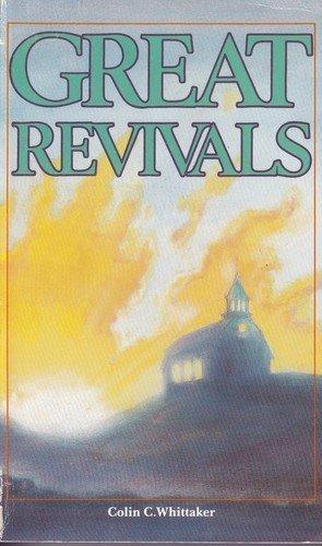 9780882435220: Great Revivals