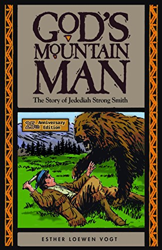 9780882435633: God's Mountain Man: The Story of Jedediah Strong Smith