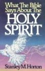 9780882436470: What the Bible Says About the Holy Spirit