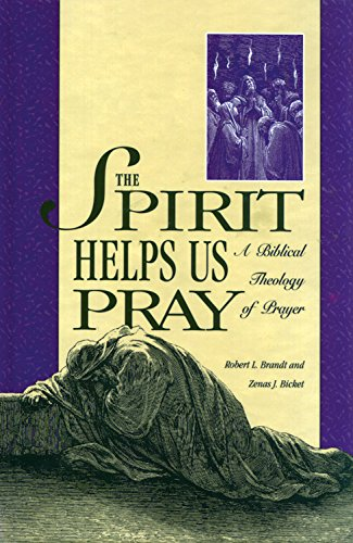 9780882436784: The Spirit Helps Us Pray