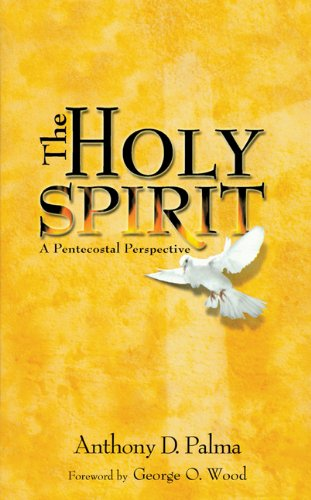 9780882437866: The Holy Spirit: A Pentecostal Perspective