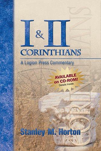 9780882438535: 1 & 2 Corinthians (Logion Press Commentaries)