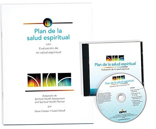 9780882438849: Plan de la Salud Espiritual Juego