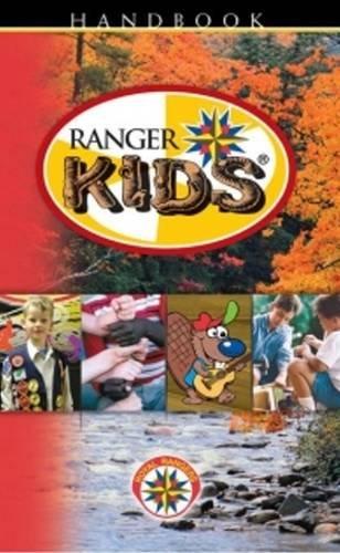 9780882439945: Ranger Kids Handbook