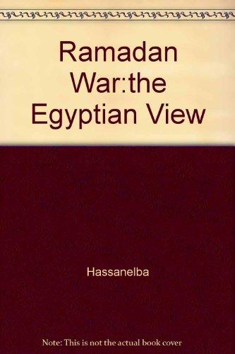 9780882446004: The Ramadan War, 1973