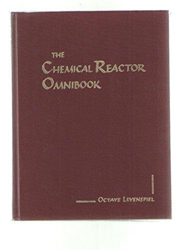 9780882461601: Chemical Reactor Omnibook