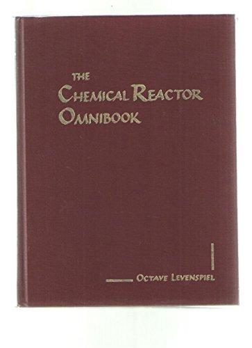 9780882461601: Chemical Reactor Omnibook