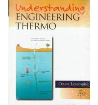 9780882461724: Understanding Engineering Thermo