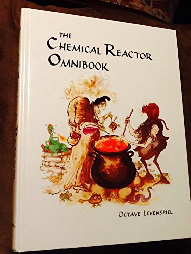 9780882461731: The Chemical Reactor Omnibook