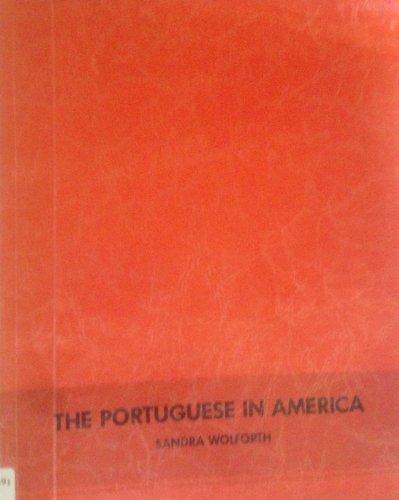 9780882475035: The Portuguese in America
