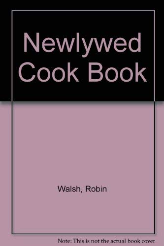 9780882478777: Newlywed Cook Book