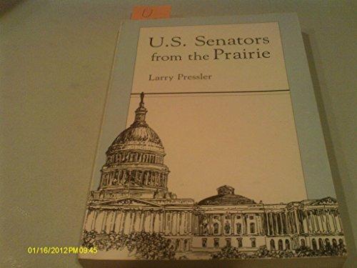 U.S. senators from the prairie: Pressler, Larry