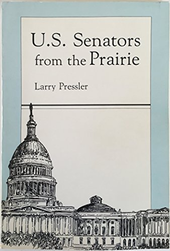 9780882490342: U.S. senators from the prairie