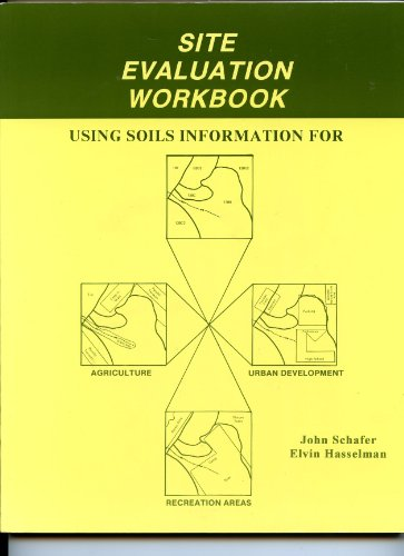 9780882522104: Site Evaluation Workbook