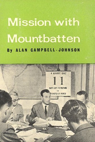 9780882531298: Mission with Mountbatten