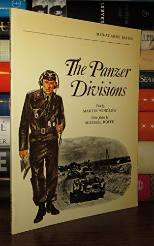 9780882541655: The Panzer Divisions.