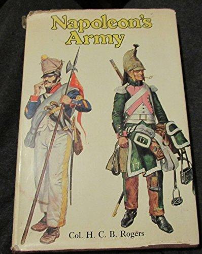 9780882542652: Napoleon's army