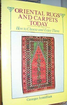 9780882544427: Oriental Rugs and Carpets Today