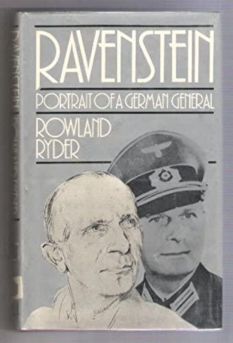 9780882544700: Ravenstein: Portrait of a German general