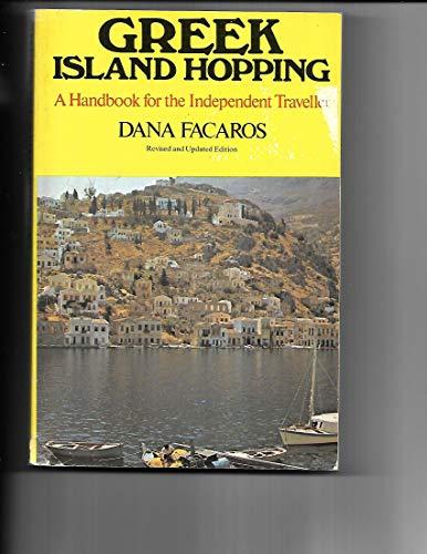 9780882544885: Greek Island Hopping