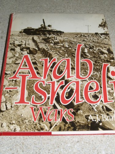 9780882545875: Arab-Israeli Wars