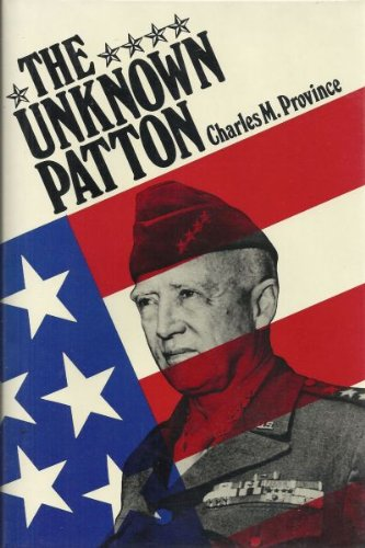 9780882546414: The unknown Patton