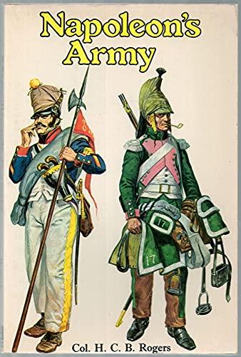 9780882547091: Napoleon's Army