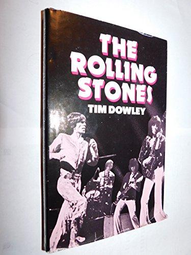 9780882547343: Rolling Stones
