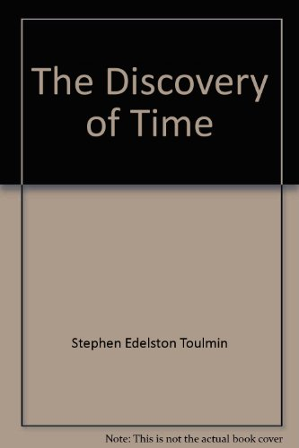 9780882548685: The Discovery of Time