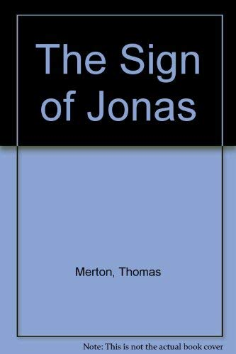 9780882548715: The Sign of Jonas