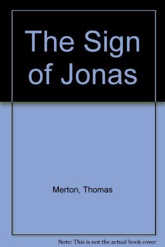 9780882548715: The Sign of Jonas