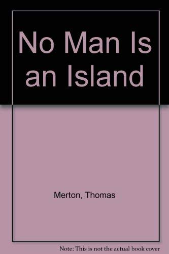 No Man Is an Island: Thomas Merton