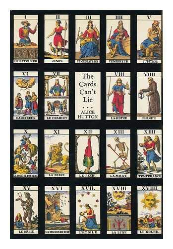 9780882548753: The Cards Can't Lie: Prophetic, Educational & Playing-Cards