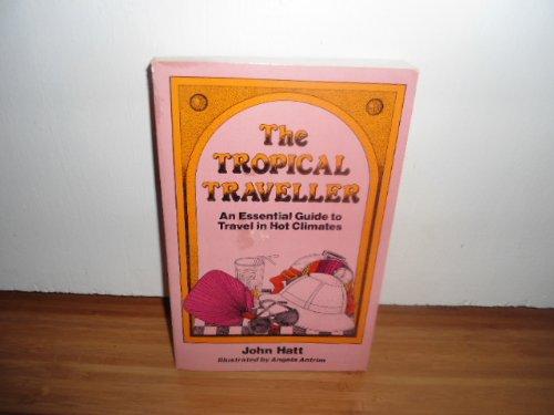 9780882548890: Tropical Traveler