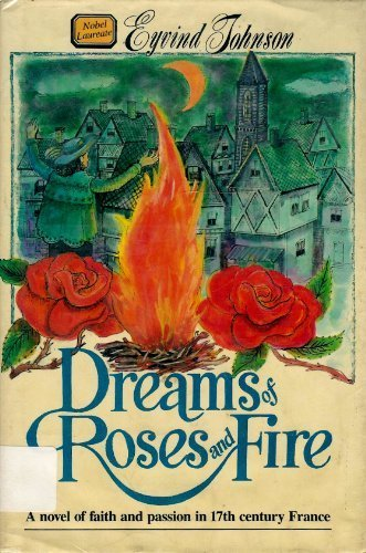 9780882548975: Dreams of roses and fire (The Library of Nordic literature)