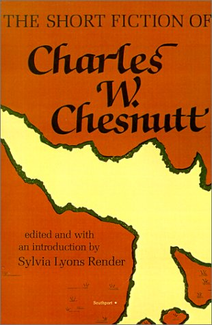 a brief biography of charles chesnutt and his first recognized work of fiction the goophered grapevi The 100 novels project celebrates the 158-year novel history of african american literature using the 100 novels bibliography, i analyze over 8 dozen assorted factors related to each particular novel as well as the author who wrote it.