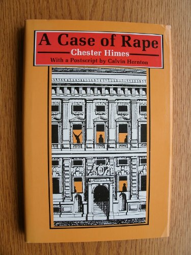 9780882581439: A Case of Rape