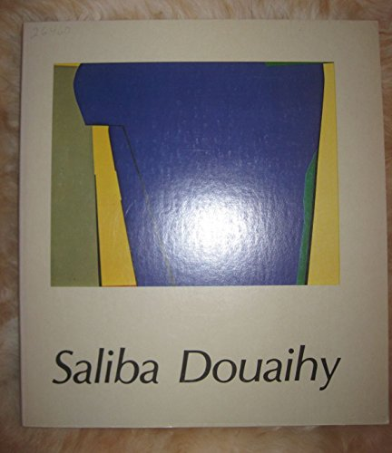 9780882590929: The art of Saliba Douaihy: A retrospective exhibition, September 14 through October 8, 1978, North Carolina Museum of Art, Raleigh