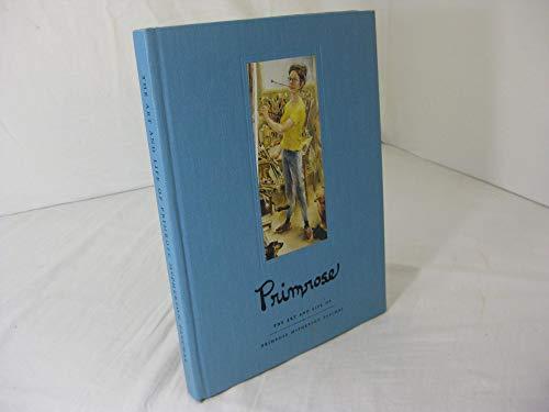 Primrose: The Art and Life of Primrose McPherson Paschal: McPherson, William Primrose
