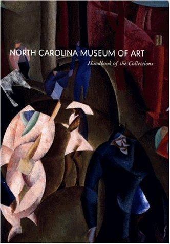 9780882599786: North Carolina Museum of Art: Handbook of the Collections