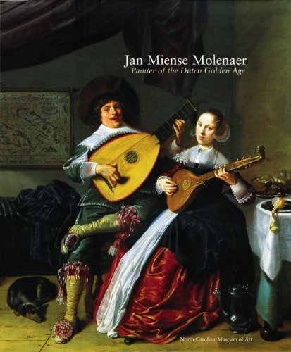 9780882599885: Jan Miense Molenaer /Anglais: Painter of the Dutch Golden Age
