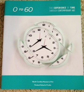 0 to 60: The Experience of Time: Lawrence Wheeler, Et.al.