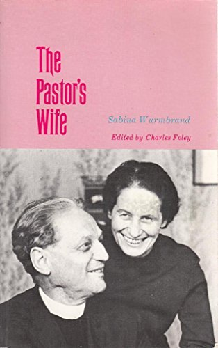 9780882640006: The Pastor's Wife