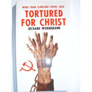 9780882640013: Tortured for Christ