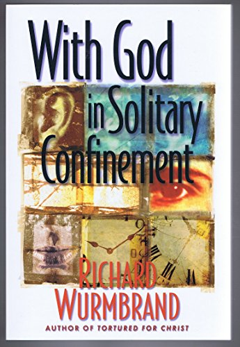 9780882640020: With God in Solitary Confinement