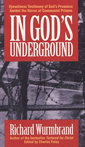 9780882640037: In God's Underground