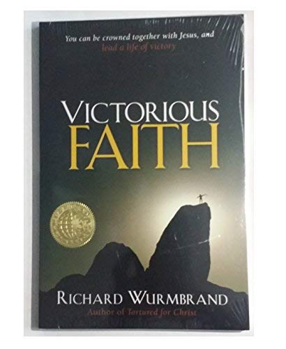 9780882640068: Victorious Faith