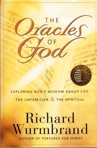 9780882640082: The Oracles of God