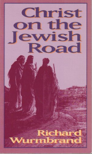 9780882640150: Christ on the Jewish Road